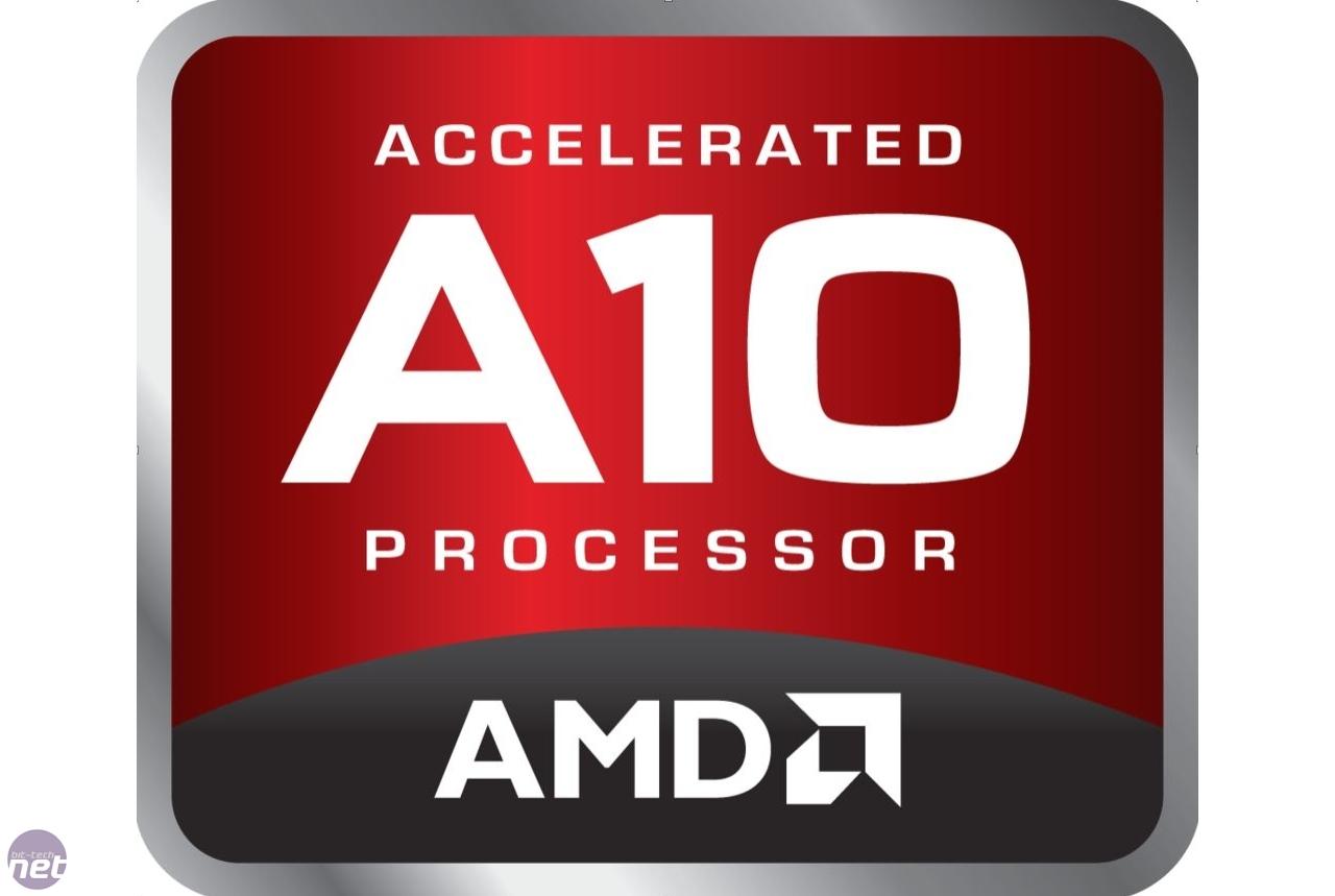 Thoughts on AMD's new APUs | bit-tech.net