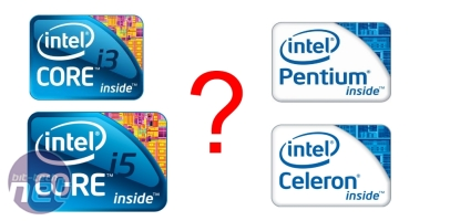 Intel should simplify its CPU naming policy *Intel should change its CPU naming policy