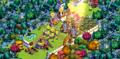 Hardcore Farmville and the games that play themselves