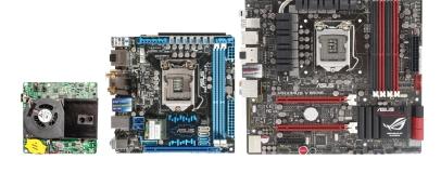 Intel NUC - a mini-PC revolution? | bit-tech net