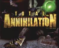 Total Annihilation and the four hour adrenaline rush