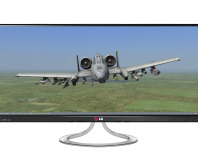 Super-wide monitors - the next big thing?