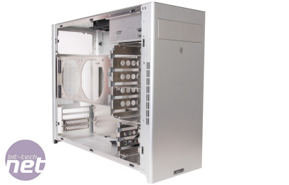Do case manufacturers really understand water cooling?
