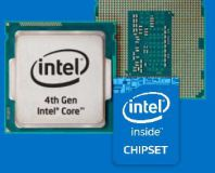 Intel's 2014 line-up: It's looking good for enthusiasts