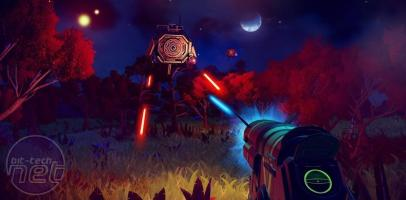 We should be applauding No Man's Sky for letting us believe