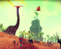 Hello Games did the right thing by keeping quiet after No Man's Sky; here's why