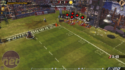 Blood Bowl 2 is the best eSports I've watched in 2016