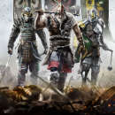 For Honor has brought Bushido back to games
