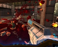 Strafe is video game thrash-metal