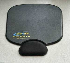 Everglide Giganta The Pad