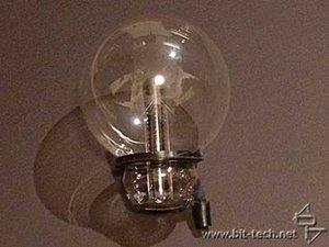 Plasma globe mod