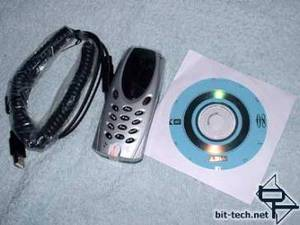 Eksitdata USB Phone Introduction