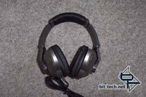 Zalman 5.1 ZM-RS6F Headphones Intro