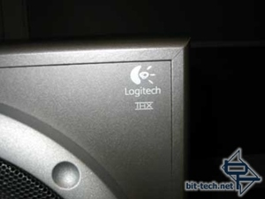 Logitech Z-680 THX 5.1 Speakers What's in the box?