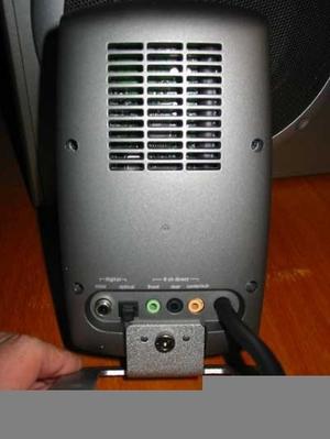 Hedendaags Logitech Z-680 THX 5.1 Speakers | bit-tech.net FA-67