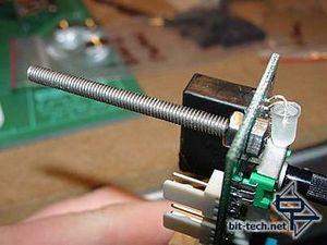 Orac³ Part 3 Controller Wiring