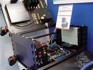 CeBIT 2004 Part 1 Silent cooling