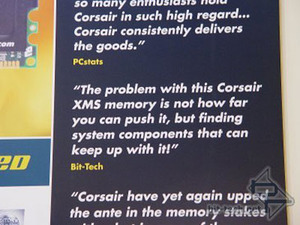CeBIT 2004 Part 4 Sub Zero Cooling