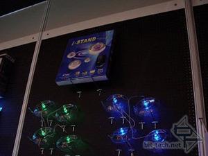 CeBIT 2004 Part 5 Bits & Bobs 1
