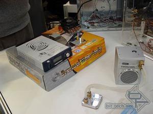 CeBIT 2004 Part 5 Bits & Bobs 2
