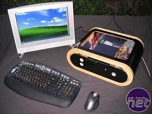 Cinemedia PC Introduction