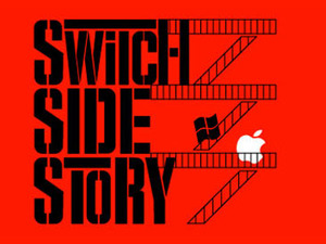 Switch Side Story Pt 2 Order, Order...