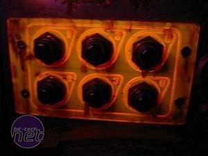 Blackmesa II Part 2 Switched lighting