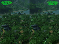 FarCry Patch 1.3 Evaluation Geometry Instancing