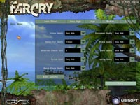 FarCry Patch 1.3 Evaluation Introduction & Test Setup