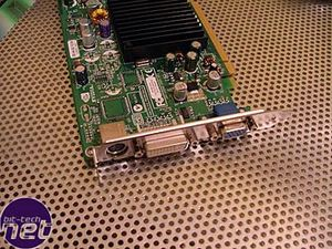 NVIDIA GeForce 6200 TurboCache Introduction & TurboCache Technology