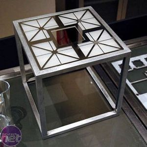 Hypercube² Part I The Frame