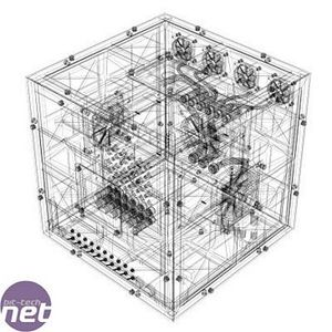 Hypercube² Part I The Case
