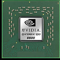NVIDIA GeForce Go 6600 Preview Introduction