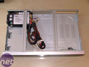 Hiper Media Chassis Installation and use