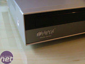 Hiper Media Chassis The Chassis