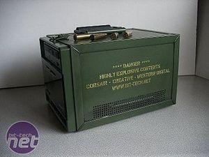 H&D2 Ammo Box Shuttles The journey begins...