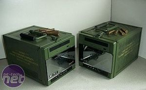 H&D2 Ammo Box Shuttles The commission