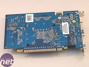 Mid-Range PCI-Express shootout BFGTech GeForce 6600 GT OC