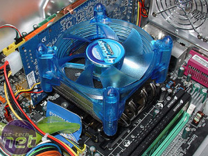 A tale of Three Heatsinks Introduction