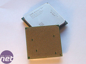 AMD Athlon 64 X2 4800+ Preview The Athlon 64 X2 4800+