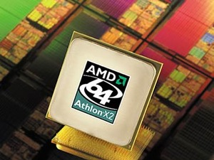 AMD Athlon 64 X2 4800+ Preview Introduction