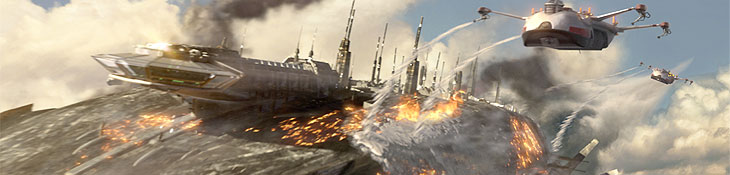 AMD and Lucasfilm: Making Episode III Digital Media in the future