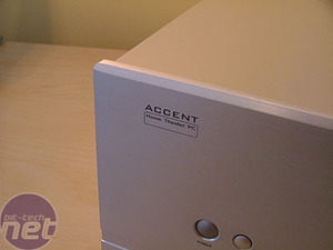 Arisetek Accent case Arisetek Accent