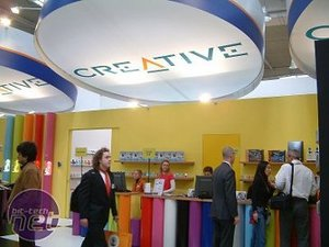 CeBIT 2005 Part 4 The beginning of the end