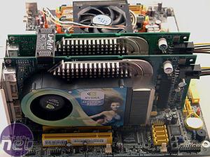NVIDIA's SLI: Part 2 - 6800U & 6800GT Enabling SLI