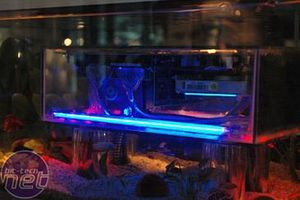 WCG 2005: European Case Modding Show AquaPC by Robert Stoppels