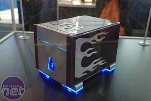WCG 2005: European Case Modding Show BS-601 by Benny