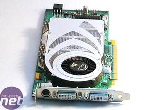 NVIDIA's GeForce 7800 GTX Introducing GeForce 7800 GTX