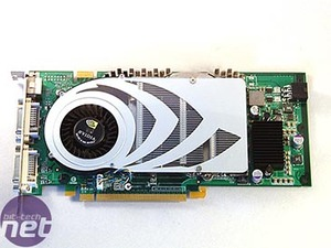 NVIDIA's GeForce 7800 GTX Introducing GeForce 7800 GTX (contd.)