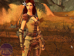 Guild Wars Graphics 1